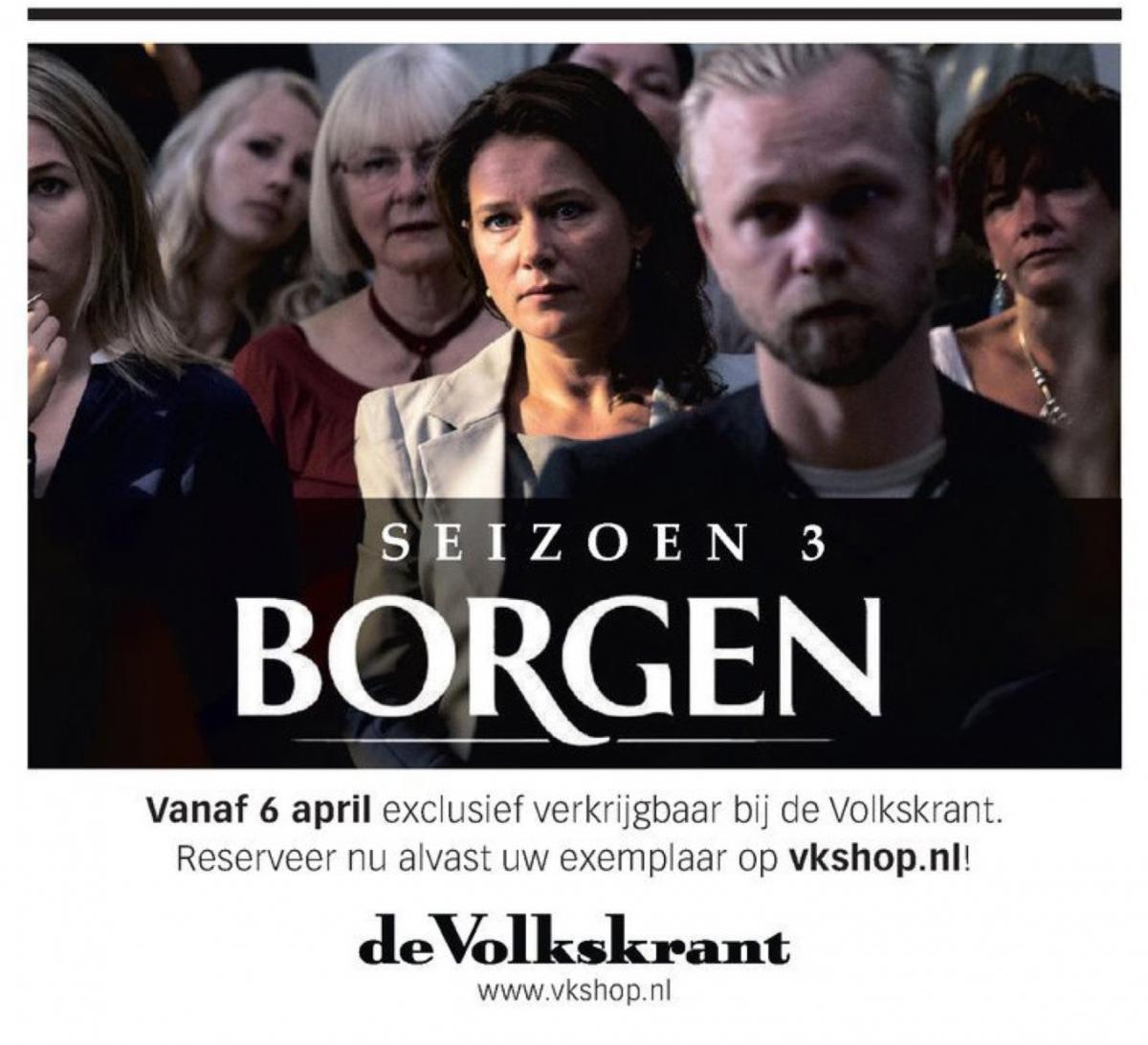 Borgen Season 3 - Page 18 - TV Shows - Sub-Talk net - TV